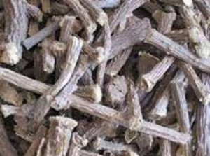 Dried-Herb-Dried