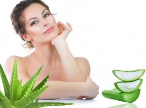 Herbs-pimples